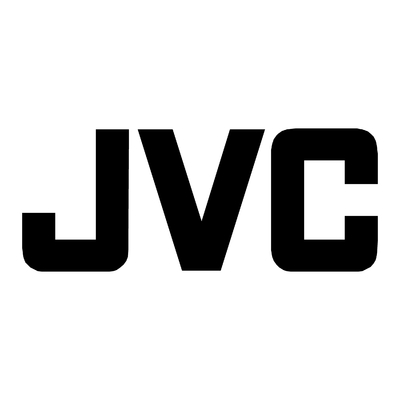 STICKERS JVC