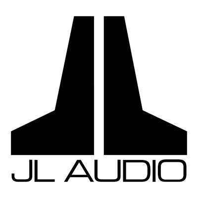 STICKERS JL AUDIO