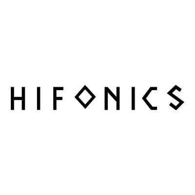 STICKERS HIFONICS
