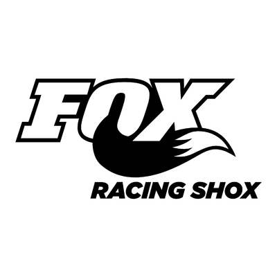 STICKERS FOX RACING