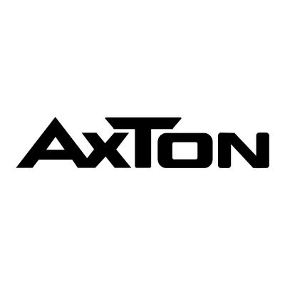 STICKERS AXTON LOGO