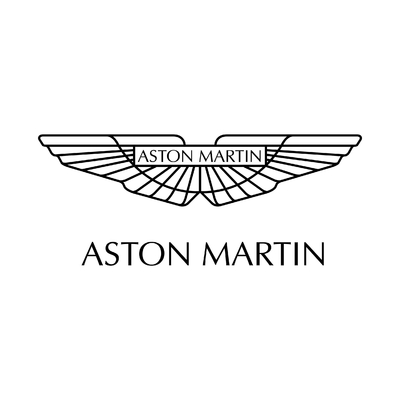 STICKERS ASTON MARTIN