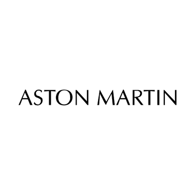 STICKERS ASTON MARTIN ECRITURE