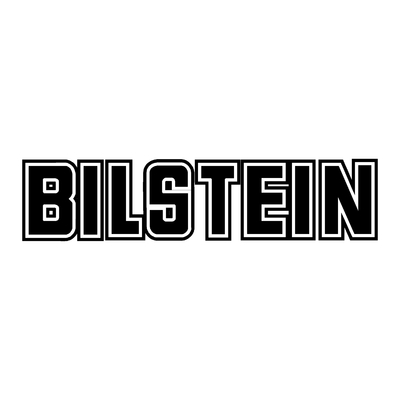 STICKERS BILSTEIN LOGO