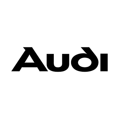 STICKERS AUDI ECRITURE