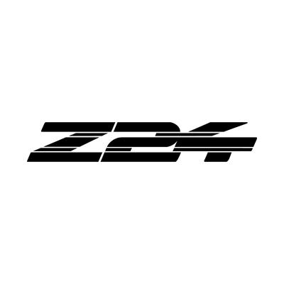 STICKERS CHEVROLET CAVALIER Z24