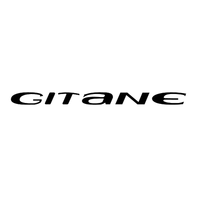 STICKERS GITANE LOGO