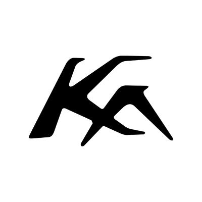 STICKERS FORD KA
