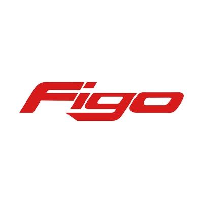 STICKERS FORD FIGO