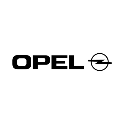 STICKERS OPEL 2