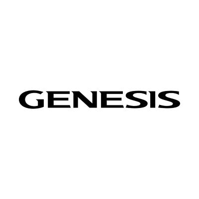 STICKERS HYUNDAI GENESIS