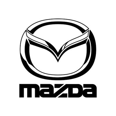 STICKERS MAZDA