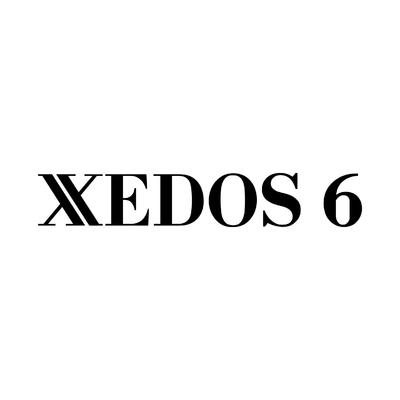 STICKERS MAZDA XEDOS 6
