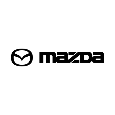 STICKERS MAZDA MODELE 2