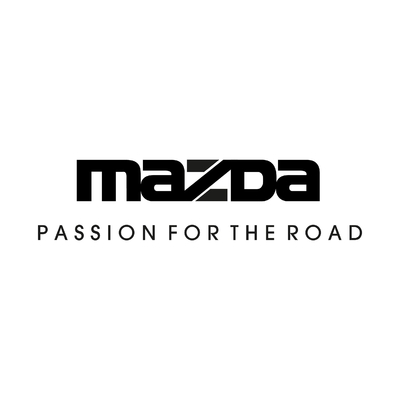 STICKERS MAZDA PASSION