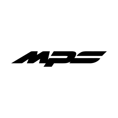 STICKERS MAZDA MPS