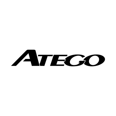 STICKERS MERCEDES ATEGO