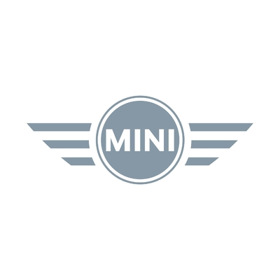 STICKERS MINI LOGO