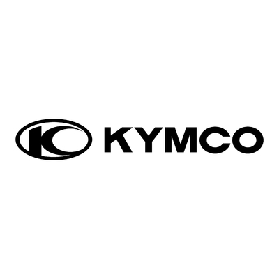 STICKERS KYMCO LOGO
