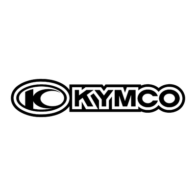 STICKERS KYMCO CONTOURS PLEINS