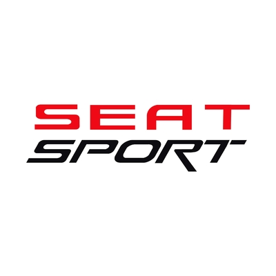 STICKERS SEAT SPORT 2