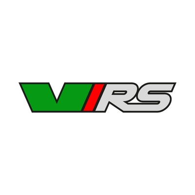 STICKERS SKODA OCTAVIA RS