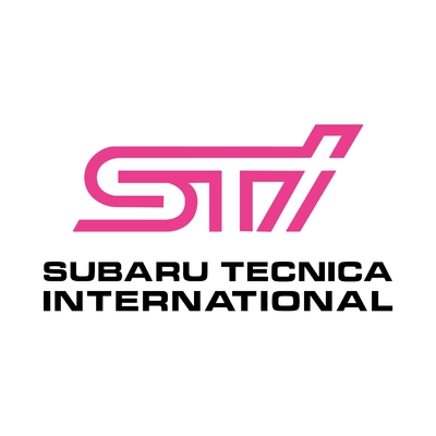 STICKERS SUBARU TECNICA INTERNATIONAL