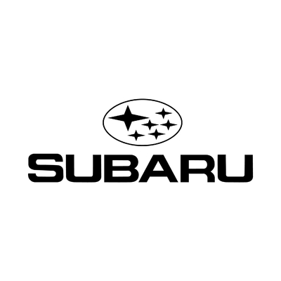 STICKERS SUBARU