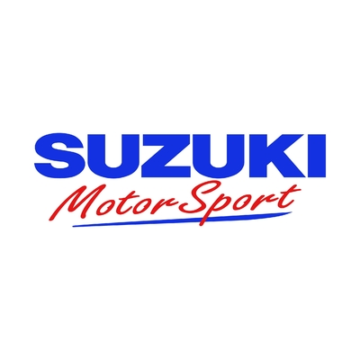 STICKERS SUZUKI MOTORSPORT