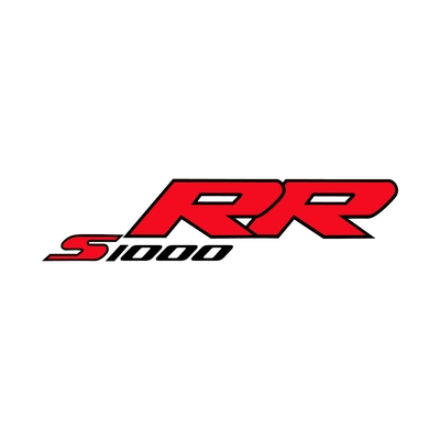 STICKERS BMW RR S1000
