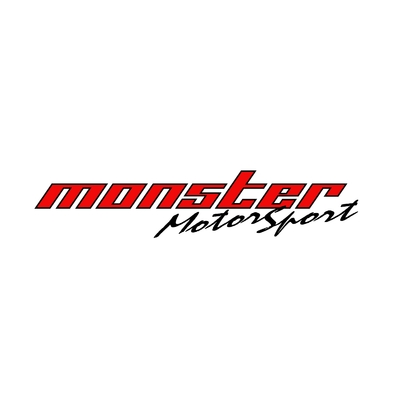 STICKERS DUCATI MONSTER MOTORSPORT