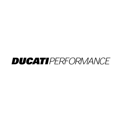 STICKERS DUCATI PERFORMANCE LOGO