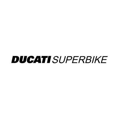 STICKERS DUCATI SUPERBIKE