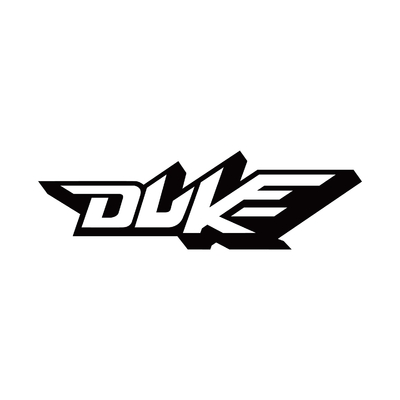 STICKERS KTM DUKE LOGO