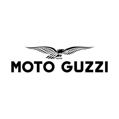 STICKERS MOTO GUZZI