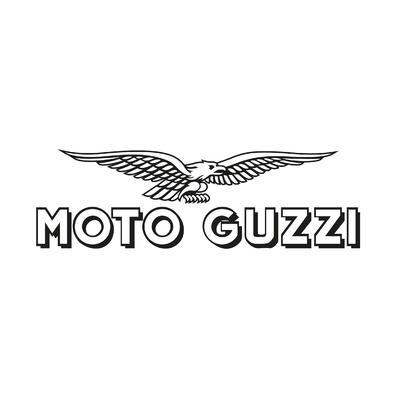 STICKERS MOTO GUZZI CONTOUR