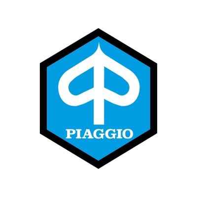 STICKERS VESPA PIAGGIO