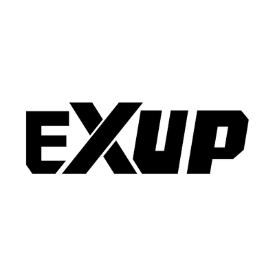 STICKERS YAMAHA EXUP