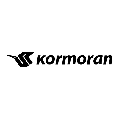 STICKERS KORMORAN