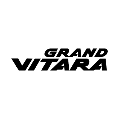 STICKERS SUZUKI GRAND VITARA LOGO