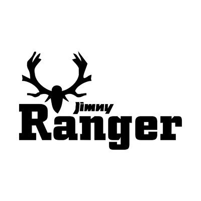 STICKERS SUZUKI JIMNY RANGER