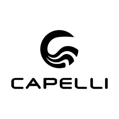 STICKERS CAPELLI