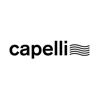 STICKERS CAPELLI MODELE 2 LOGO