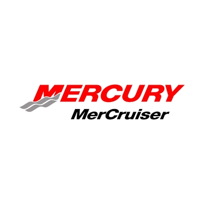 STICKERS MERCURY MERCRUISER