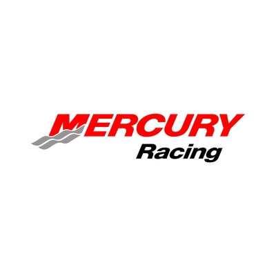 STICKERS MERCURY RACING