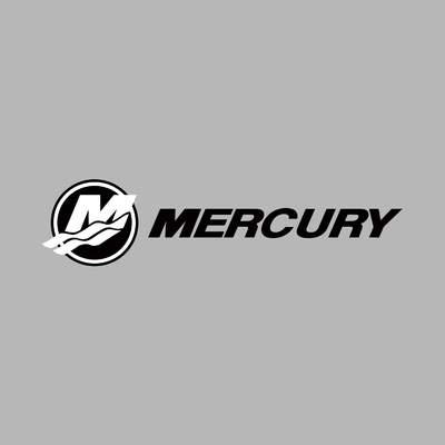 STICKERS MERCURY