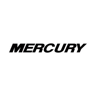 STICKERS MERCURY ECRITURE