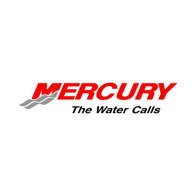 STICKERS MERCURY WATER CALLS
