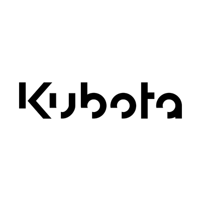 STICKERS KUBOTA