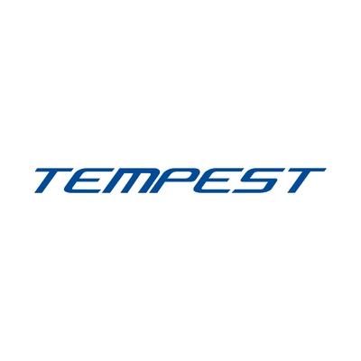 STICKERS TEMPEST CAPELLI